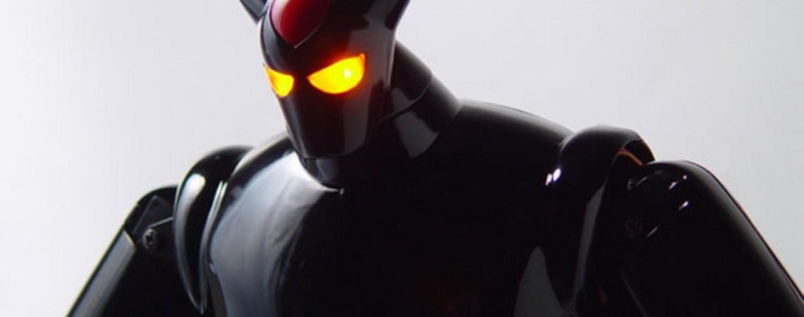 Japonijoje sukurtas robotas-agresorius