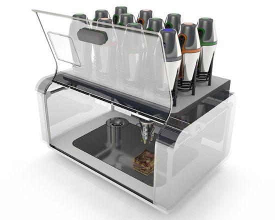 Kaip atidaryti robotizuotą restoraną 1