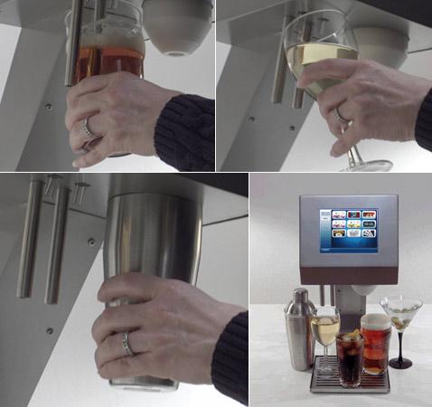 Kaip atidaryti robotizuotą restoraną 5