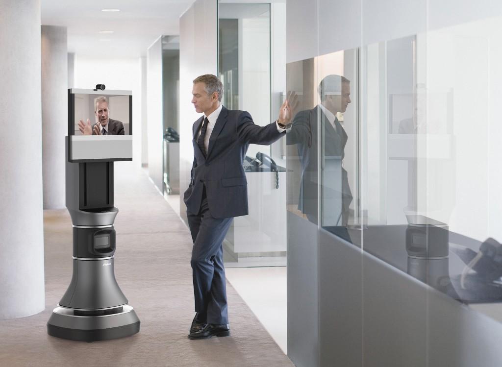 Kaip atidaryti robotizuotą restoraną 6