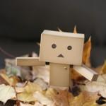 Popieriniai robotai