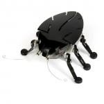 Robotų galvose bus tarakonai
