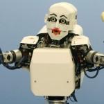Robotas komikas