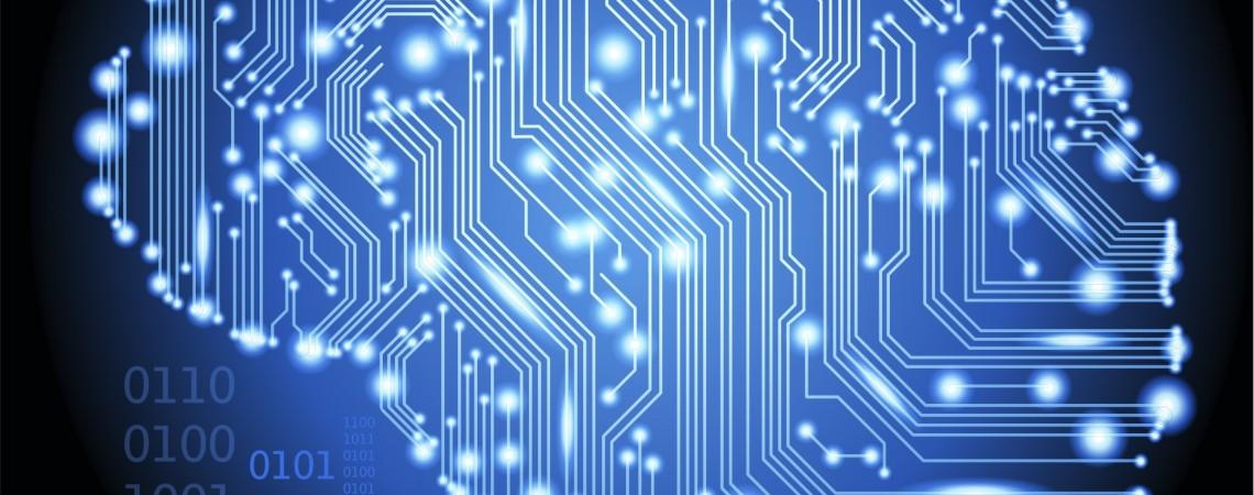 Robotinės smegenys