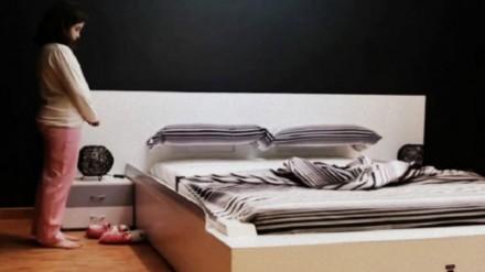 Savarankiškai pasiklojanti lova