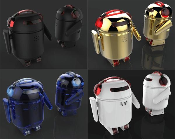 bero-robot-bluetooth-kickstarter