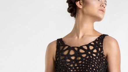 3D suknelė