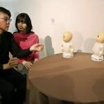 Robotų konferencija