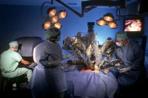 Da Vinci operacija