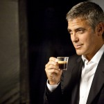 George Clooney Nestle