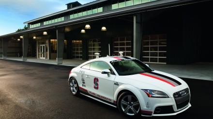 Audi nuotr.