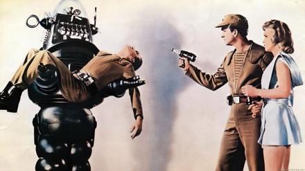 Robot moral