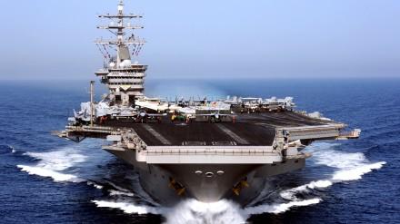 JAV Karinio Laivyno nuotr.