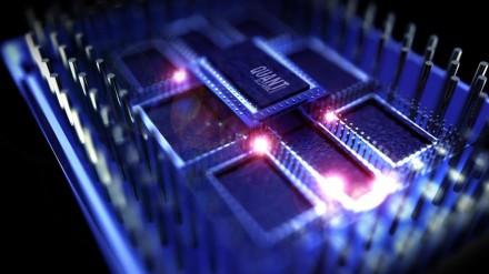 Kvantinis procesorius