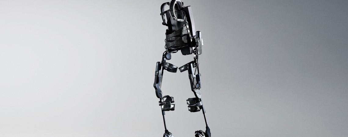 Rewalk kojų protezas