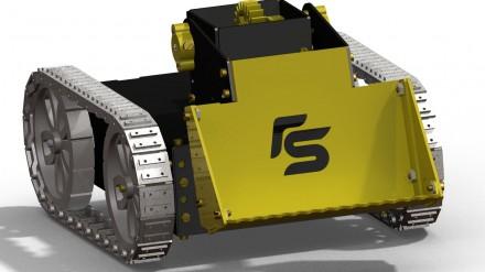 RoboSoft Systems