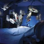 Robotinė chirurgija/ urology.osu.edu nuotr.