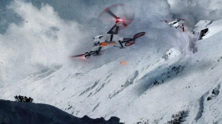 Cyclop dronas