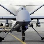 MQ-9 Reaper dronas