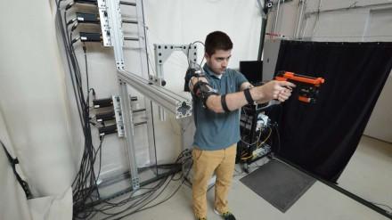 Maxfas robotinė ranka