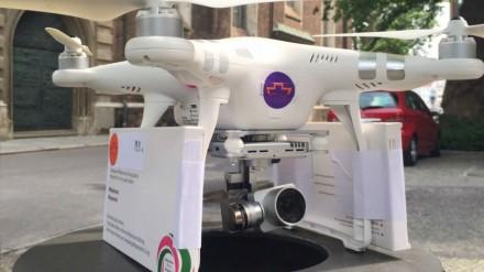 Abortų dronas
