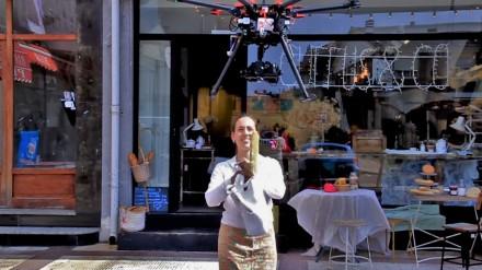 Kepykla dronas