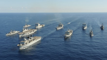 Karališkasis laivynas