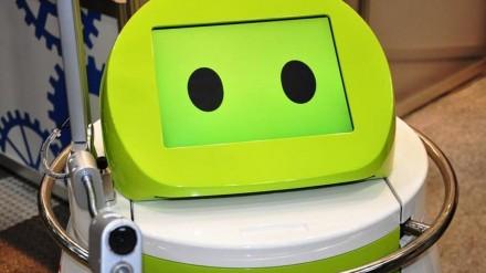 Terapio robotas