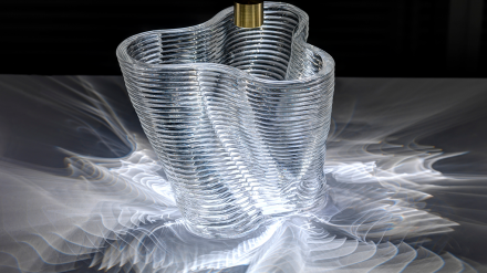 Stiklo spausdinimas