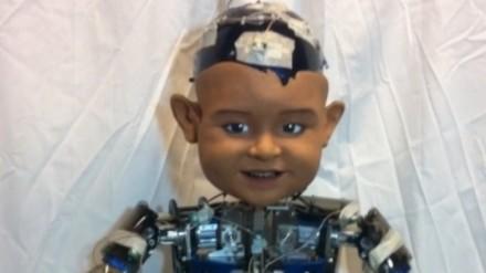 Robotas vaikas