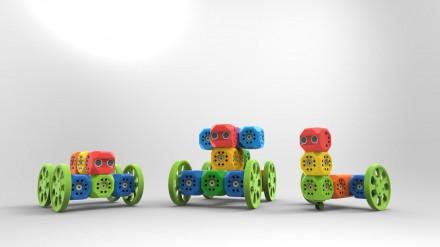 3-Robo-kits