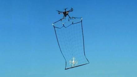 Dronas tinklas