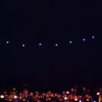 Dronų simfonija