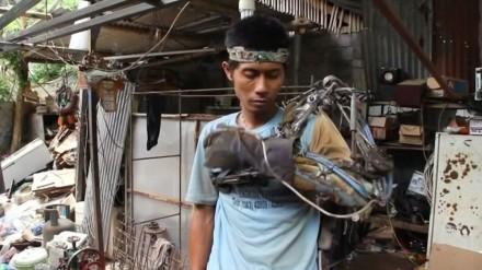 Bioninė ranka