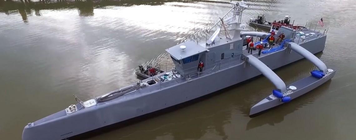 Sea Hunter