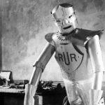 Eric The Robot