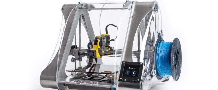Lenkų kompanija ZMorph siekia įsitvirtinti 3D industrijoje (Video)