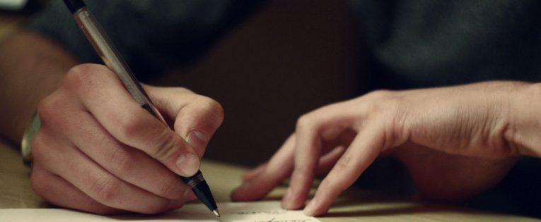 Kompiuteris išmoko rašyti lyg vištos koja (Video)