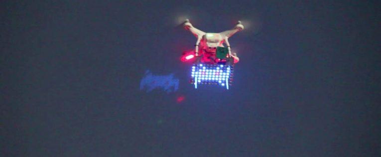"""Robotų video TOP: """"Space Invaders"""" su dronais ir vintažiniai robotai"""