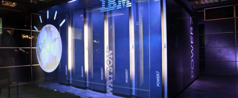 IBM žada dirbtinio intelekto revoliuciją