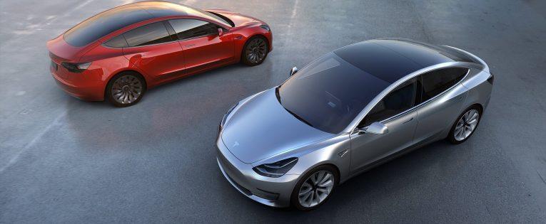 """""""Tesla"""" pranešė ilgai lauktą žinią"""