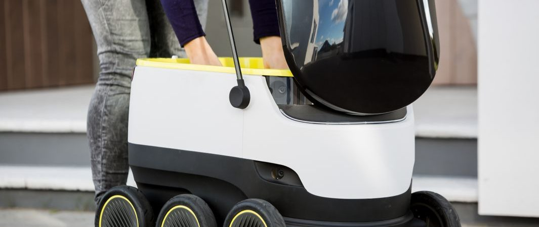 sidewalk-robotas