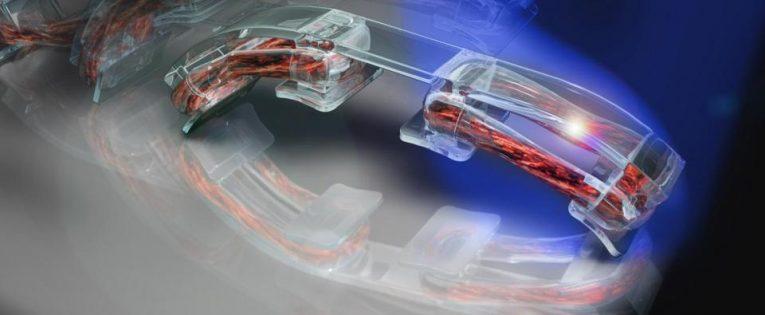 Kurti robotus su gyvais raumenimis galės visi norintys