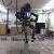 Naujo algoritmo dėka humanoidas Atlas galės vaikščioti sudėtingais paviršiais (Video)