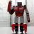 Japonai sukūrė tikrą transformerį (Video)