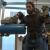 Transformerį primenantis robotinis kostiumas leidžia viena ranka pakelti 50 kg svorį (Video)