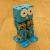 Robotukas Marty – toks, kurį sukonstruoti gali kiekvienas (Video)