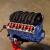 """Stebinantis kruopštumas ir entuziazmas – vyras atsispausdino veikiantį """"Chevrolet Camaro"""" V8 variklio modelį (Video)"""
